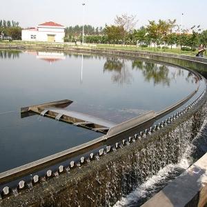 污水处理展示1