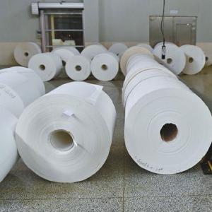 天津造纸展示