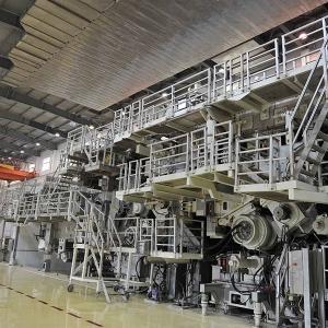 天津造纸设备